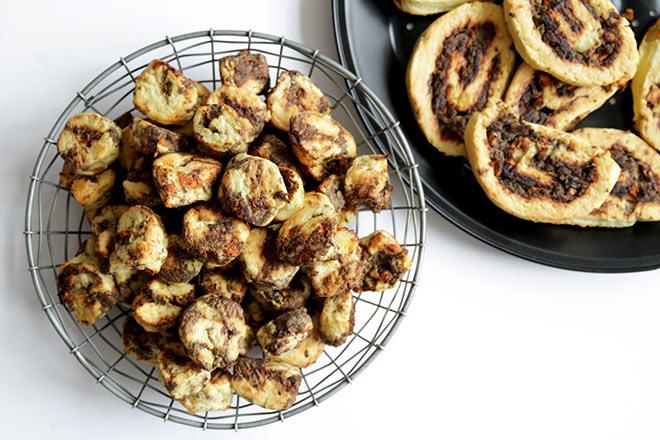 Nikolaus Kugler selbstgemachte-Bio Leckerli-Ziegenfleisch-Gemuese-Kartoffeln