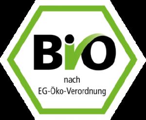 Bio Siegel DE-ÖKO-007