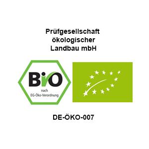 Bio-Siegel-Nikolaus-Kugler