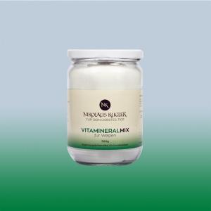 Nikolaus Kugler VitamineralMix-Welpen_500g